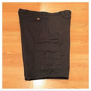 {Dickies} Industrial Cargo Shorts, 36